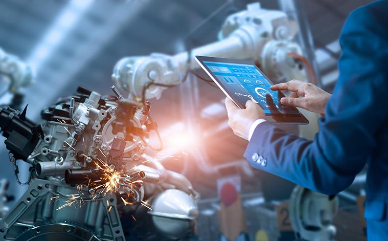 結合Intel與鴻海5G優勢,鼎新電腦打造智慧製造、智慧機械雙引擎平台