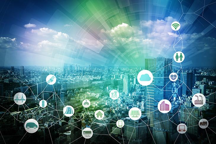以智慧機械雲帶動企業走向智慧製造