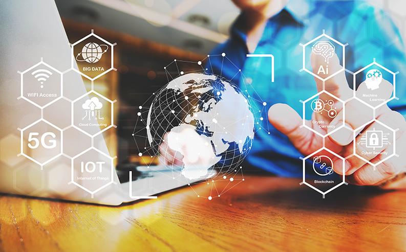智慧製造與智慧機械雙引擎合力,加速企業數位轉型