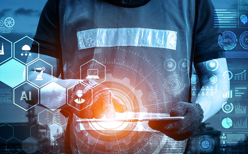 IT+OT深度融合創新應用,落實企業數位轉型之路