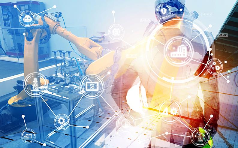 從疫情看機聯網_4如何用低成本、低風險,趁勢完備數位轉型